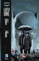 Johns, Geoff - Batman: Earth One - 9781401232092 - V9781401232092