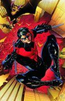 Higgins, Kyle - Nightwing - 9781401237059 - V9781401237059