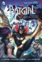 Simone, Gail - Batgirl Vol. 2: Knightfall Descends (The New 52) - 9781401238179 - V9781401238179