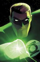 Art Baltazar, Franco, Ivan Cohen - Green Lantern: The Animated Series (Green Lantern (Graphic Novels)) - 9781401238193 - V9781401238193