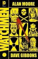 Alan Moore - Watchmen: The Deluxe Edition - 9781401238964 - V9781401238964