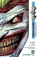 Scott Snyder - Batman: Volume 3: Death of the Family - 9781401242343 - 9781401242343