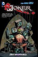 Snyder, Scott - The Joker: Death of the Family (The New 52) - 9781401242350 - V9781401242350
