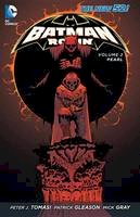 Tomasi, Peter J. - Batman and Robin - 9781401242671 - V9781401242671