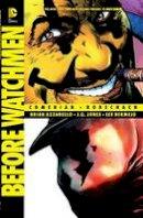 Azzarello, Brian - Before Watchmen: Comedian/Rorschach - 9781401245139 - V9781401245139