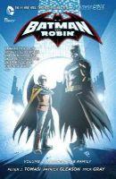 Tomasi, Peter - Batman and Robin Vol. 3: Death of the Family (The New 52) (Batman & Robin) - 9781401246174 - V9781401246174