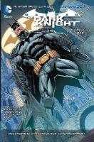 Hurwitz, Gregg - Batman - The Dark Knight Vol. 3: Mad (The New 52) - 9781401246198 - V9781401246198