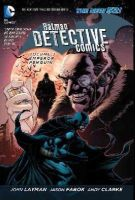 Layman, John - Batman: Detective Comics Vol. 3: Emperor Penguin (The New 52) - 9781401246341 - V9781401246341