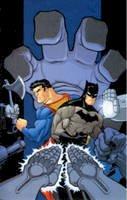 Loeb, Jeph - Absolute Superman/Batman Vol. 2 - 9781401248178 - V9781401248178