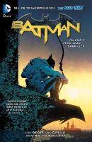 Snyder, Scott - Batman Vol. 5: Zero Year - Dark City (The New 52) - 9781401248857 - 9781401248857
