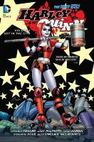 Conner, Amanda, Palmiotti, Jimmy - Harley Quinn Vol. 1: Hot in the City (The New 52) - 9781401248925 - 9781401248925