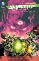 Johns, Geoff - Justice League Vol. 4: The Grid (The New 52) - 9781401250089 - V9781401250089