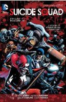 Kindt, Matt - Suicide Squad Vol. 5: Walled In (The New 52) - 9781401250126 - V9781401250126