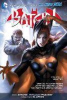 Simone, Gail - Batgirl Vol. 4: Wanted (The New 52) - 9781401250409 - V9781401250409