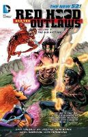 Tynion IV, James - Red Hood and the Outlaws Vol. 5 (The New 52) - 9781401250485 - V9781401250485