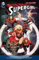 Nelson, Michael Alan - Supergirl Vol. 5: Red Daughter of Krypton (The New 52) - 9781401250515 - V9781401250515