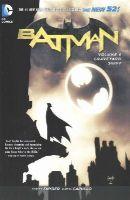 Snyder, Scott - Batman Vol. 6: Graveyard Shift (The New 52) - 9781401252304 - 9781401252304