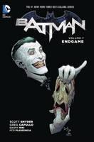 Snyder, Scott - Batman Vol. 7: Endgame - 9781401256890 - 9781401256890