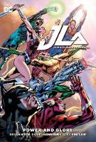Hitch, Brian - Justice League of America: Power & Glory (Jla (Justice League of America)) - 9781401259761 - KBS0000189