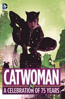 Various - Catwoman - 9781401260064 - V9781401260064