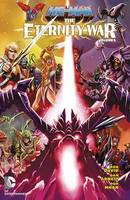 Abnett, Dan - He-Man: The Eternity War Vol. 2 - 9781401261283 - V9781401261283