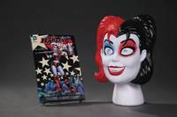 Conner, Amanda, Palmiotti, Jimmy - Harley Quinn Book & Mask Set (Harley Quinn: the New 52!) - 9781401262662 - 9781401262662