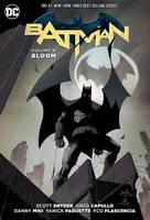 Snyder, Scott - Batman Vol. 9: Bloom - 9781401264628 - 9781401264628