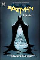 Snyder, Scott - Batman Vol. 10: Epilogue - 9781401267735 - 9781401267735