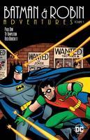 Dini, Paul - Batman & Robin Adventures Vol. 1 - 9781401267834 - V9781401267834