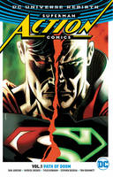 Jurgens, Dan - Superman: Action Comics Vol. 1: Path Of Doom (Rebirth) - 9781401268046 - V9781401268046