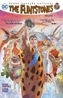 Russell, Mark - The Flintstones Vol. 1 - 9781401268374 - V9781401268374