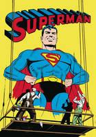 Various - Superman: The Golden Age Omnibus Vol. 3 - 9781401270117 - V9781401270117