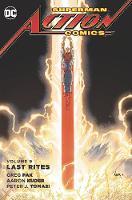 Tomasi, Peter J. - Superman-Action Comics Vol. 9: Last Rites - 9781401274108 - V9781401274108