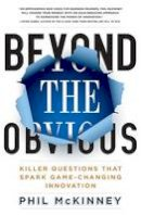 McKinney, Phil - Beyond the Obvious - 9781401324469 - V9781401324469