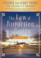 Esther Hicks, Jerry Hicks - Law of Attraction in Action - 9781401918439 - V9781401918439
