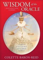 Baron-Reid, Colette - Wisdom of the Oracle Divination Cards: Ask and Know - 9781401946425 - V9781401946425