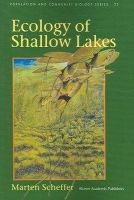 Scheffer, Marten - Ecology of Shallow Lakes (Population and Community Biology Series) - 9781402023064 - V9781402023064