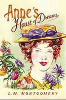 Montgomery, L.M. - Anne's House of Dreams (Anne of Green Gables) - 9781402289033 - V9781402289033