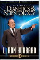L. Ron Hubbard - The Story of Dianetics and Scientology - 9781403103789 - V9781403103789