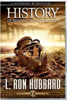 L. Ron Hubbard - History of Research & Investigation - 9781403171221 - V9781403171221