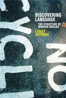 Jeffries, Lesley - Discovering Language: The Structure of Modern English (Perspectives on the English Language) - 9781403912626 - V9781403912626