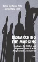 - Researching the Margins: Strategies for Ethical and Rigorous Research With Marginalised Communities - 9781403918116 - V9781403918116