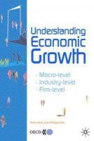 OECD - Understanding Economic Growth - 9781403941466 - KEX0164072