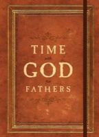 Jack Countryman - Time with God for Fathers - 9781404189577 - KRA0010928