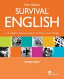 Viney, Peter - New Edition Survival English: Level 2: Student's Book with Audio CD - 9781405003841 - V9781405003841