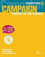 Boyle, Charles - Campaign 2 - 9781405009867 - V9781405009867
