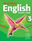 Liz Hocking - Macmillan English 3 (High Level Primary Elt Course) - 9781405013758 - V9781405013758