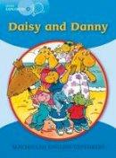 Al, Fidge L Et - Little Explorers B. Daisy and Danny - 9781405059930 - V9781405059930