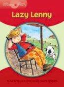 Louis Fidge - Young Explorers 1: Lazy Lenny: 1b - 9781405059985 - V9781405059985
