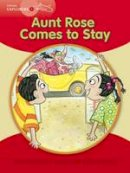 Louis Fidge - Young Explorers 1: Aunt Rose Comes to Stay - 9781405060011 - V9781405060011